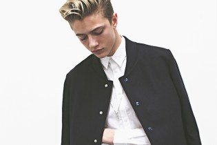 Stampd 2014 Spring/Summer Lookbook