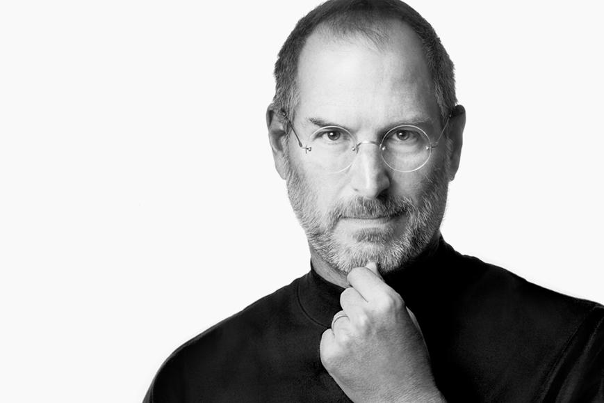 Steve Jobs to Receive Honorary U.S. Postage Stamp