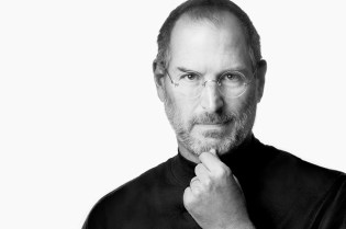 Steve Jobs to Receive Honorary U.S. Postage Stamp