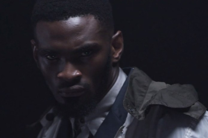 Stone Island Shadow Project 2014 Spring/Summer Video