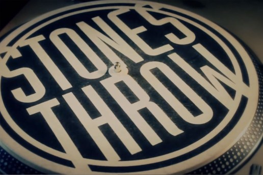 Stones Throw Records 'Our Vinyl Weighs A Ton' Documentary Update