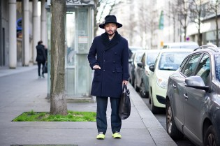 Streetsnaps: Poggy