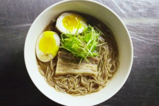 The Eight Components of Ramen With Ivan Orkin