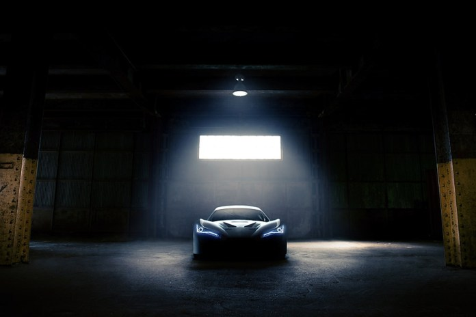 The Felino CB7 - Canada's Newest Supercar
