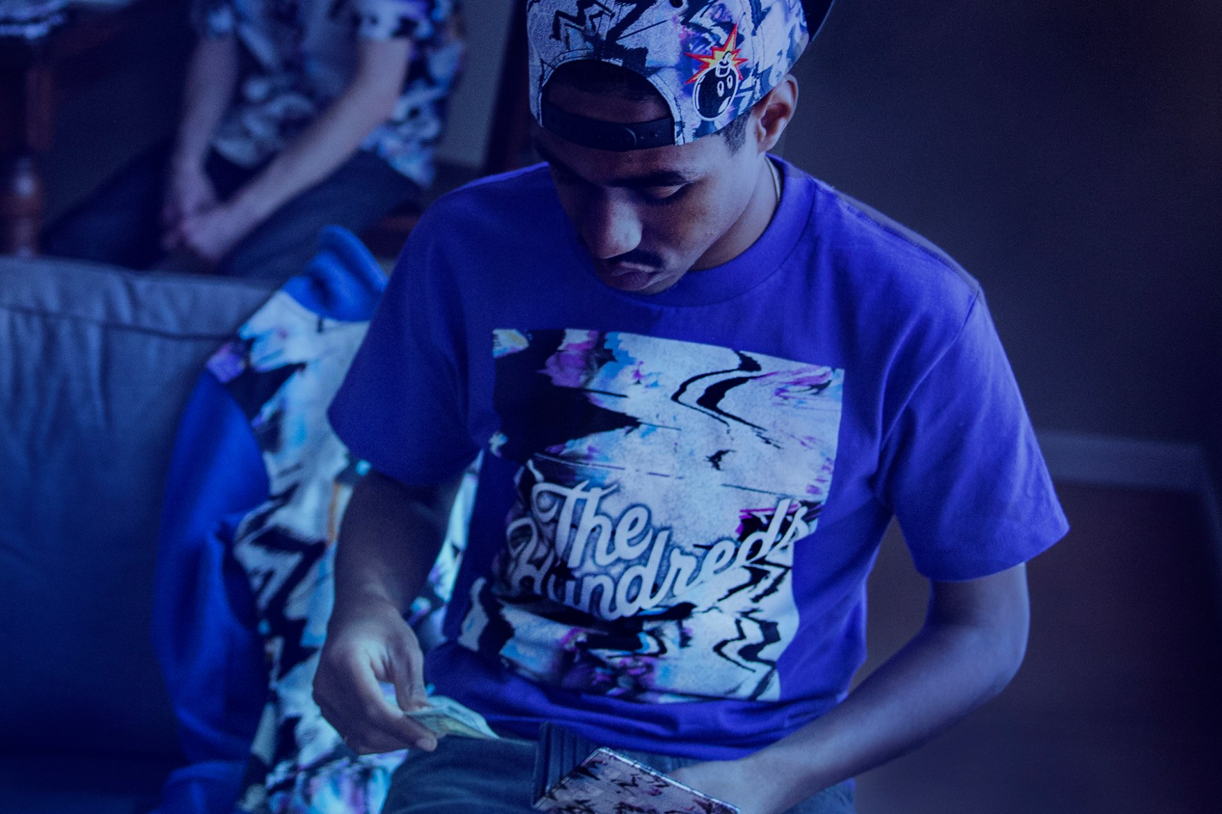 """The Hundreds 2014 Spring/Summer """"Scrambled Porn"""" Collection"""