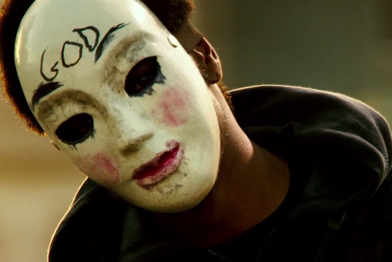 The Purge: Anarchy Teaser Trailer