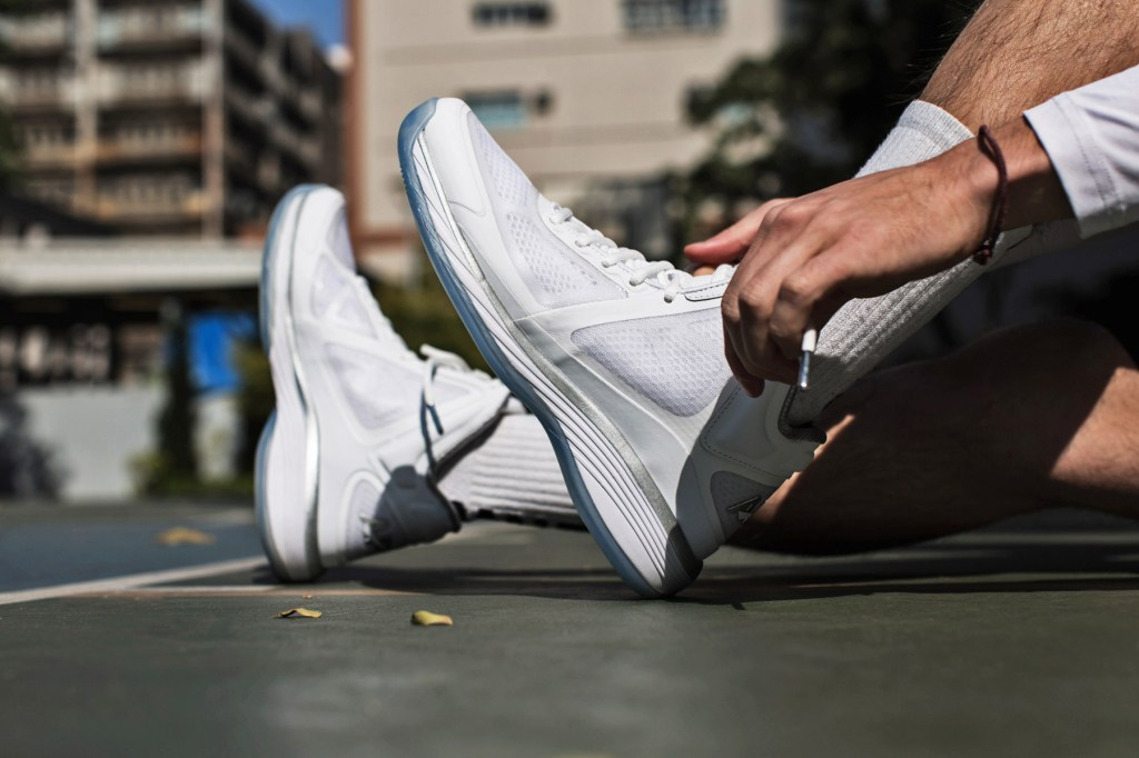 The HYPEBEAST Review: APL Concept 3