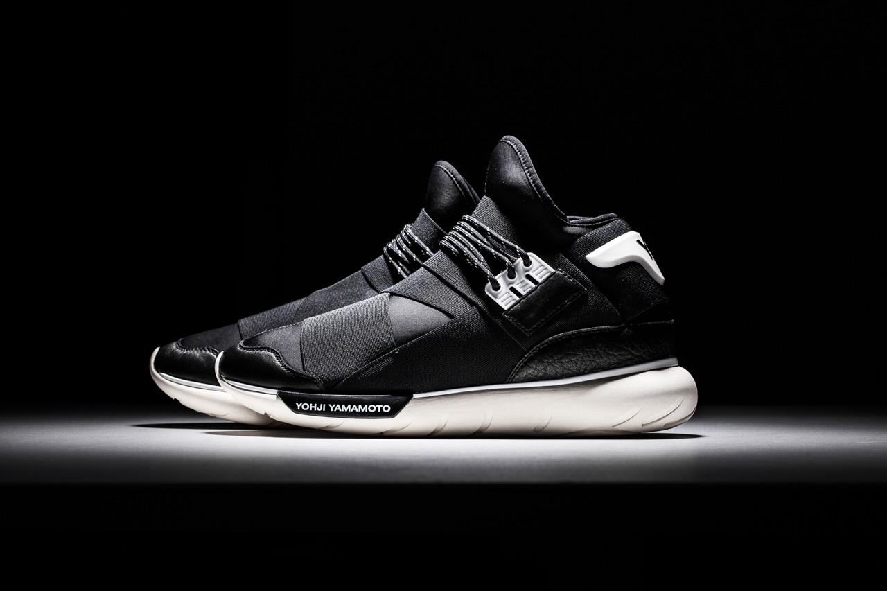 the sneaker lab breaking down the y 3 qasa