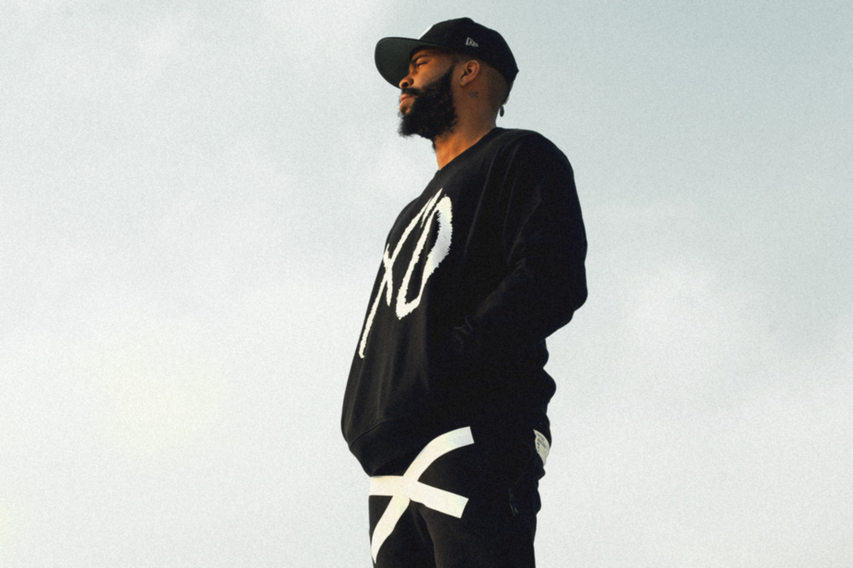 "The Weeknd & XO Present the 2014 Spring ""Official Issue XO"" Collection"