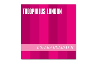 Theophilus London - Lovers Holiday II (EP)