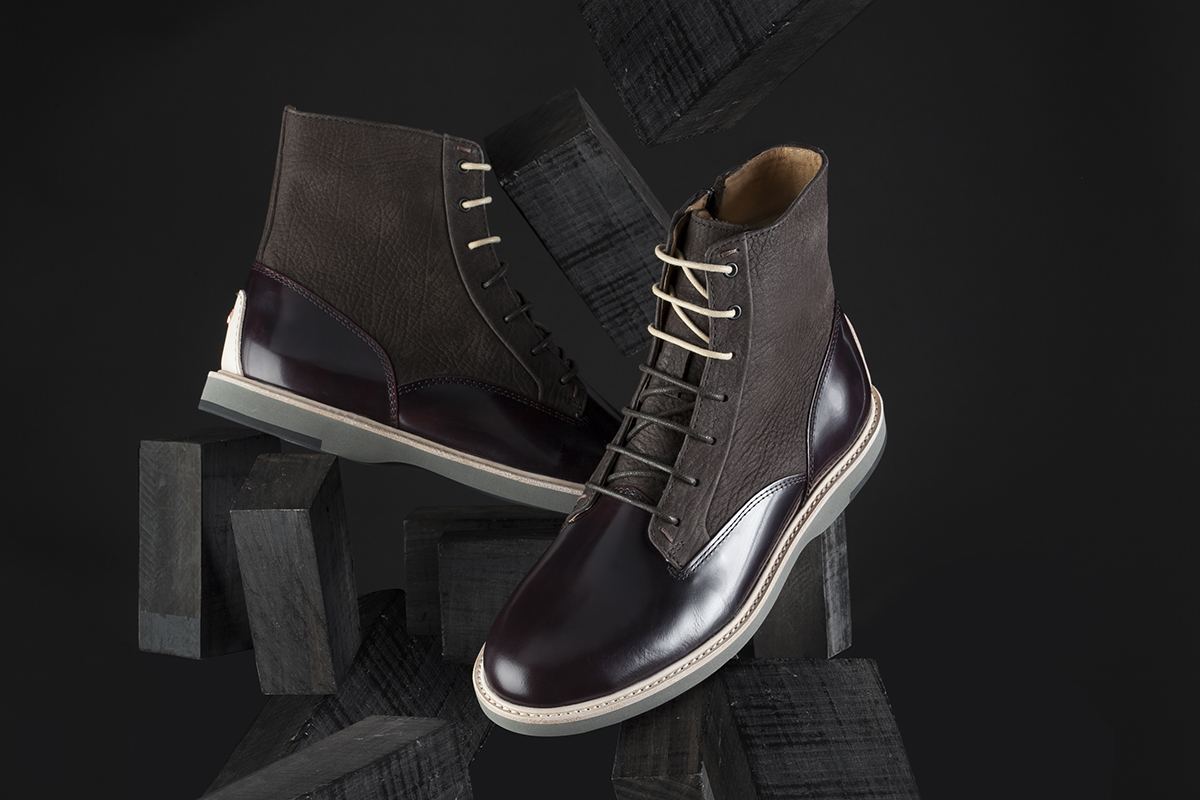 Thorocraft 2014 Fall/Winter Collection