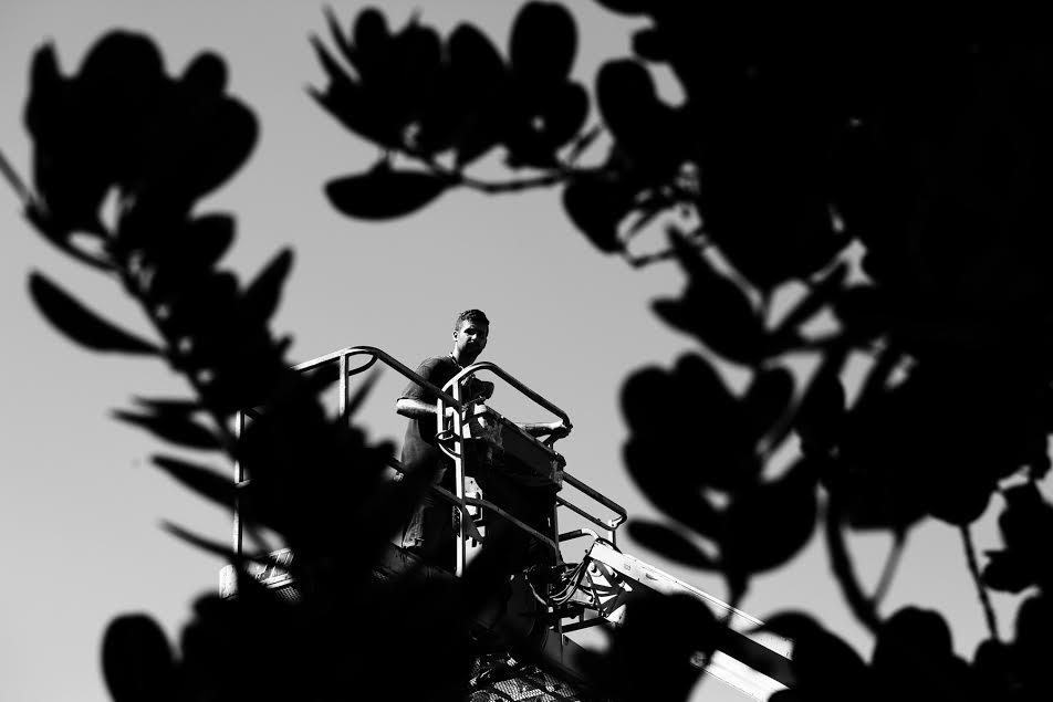 through the lens pow wow hawaii 2014