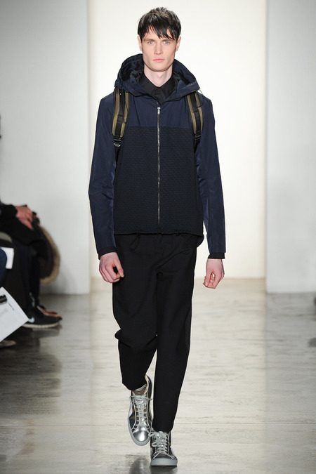 Tim Coppens 2014 Fall/Winter Collection