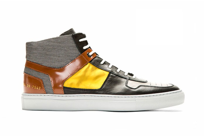 Tim Coppens x Common Projects 2014 Spring/Summer Collection