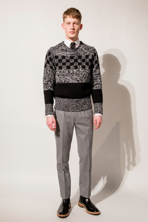 Todd Snyder 2014 Fall/Winter Collection