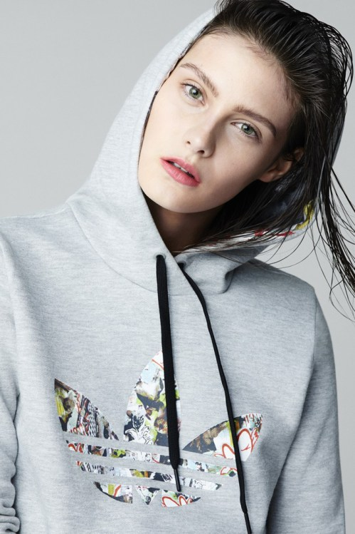 Topshop x adidas Originals 2014 Spring/Summer Collection Preview