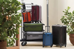 Tumi 2014 Tegra Lite Collection