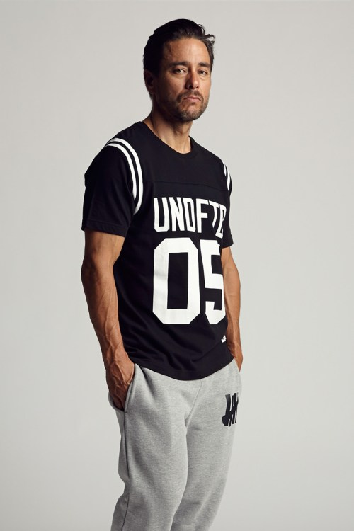 Undefeated 2014 Spring Collection