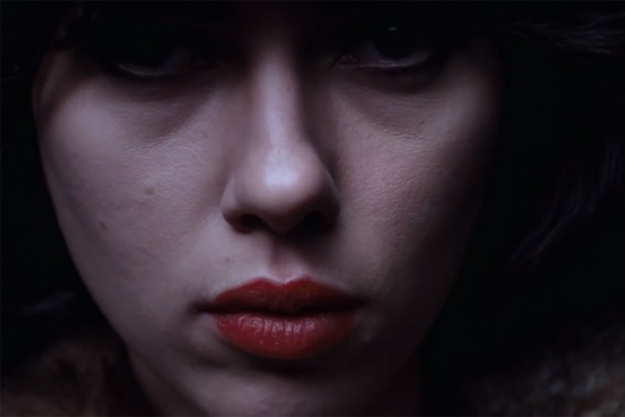 Under the Skin Official Trailer