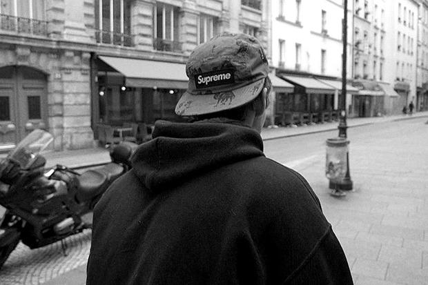 """Under the Sky of Paris"" Skateboarding Video"
