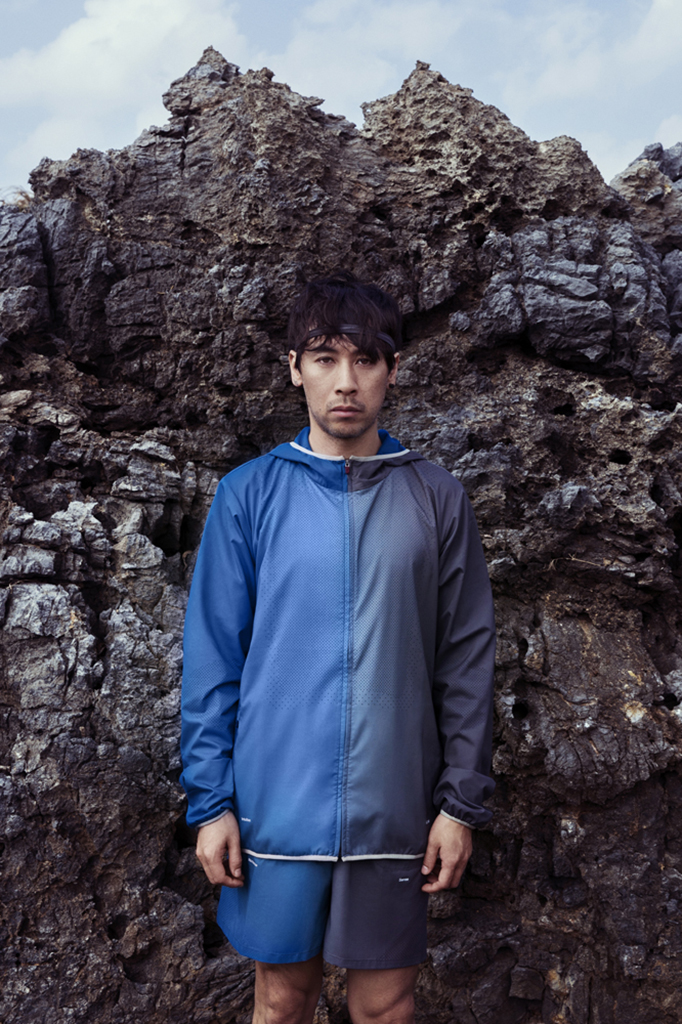 undercover x nike gyakusou 2014 spring summer campaign