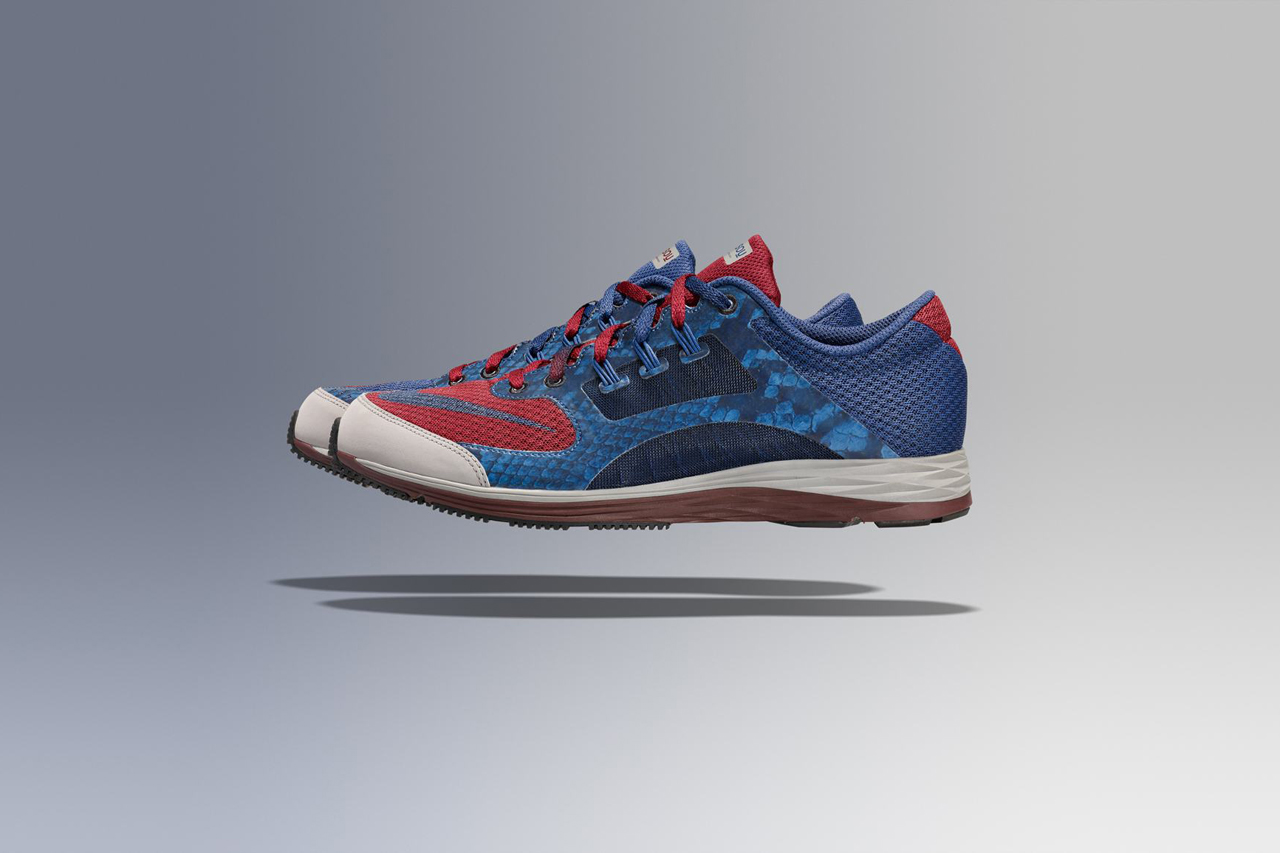 undercover x nike gyakusou 2014 spring summer footwear collection