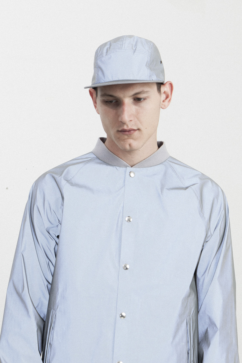 UPPERCUT 2014 Spring/Summer Lookbook