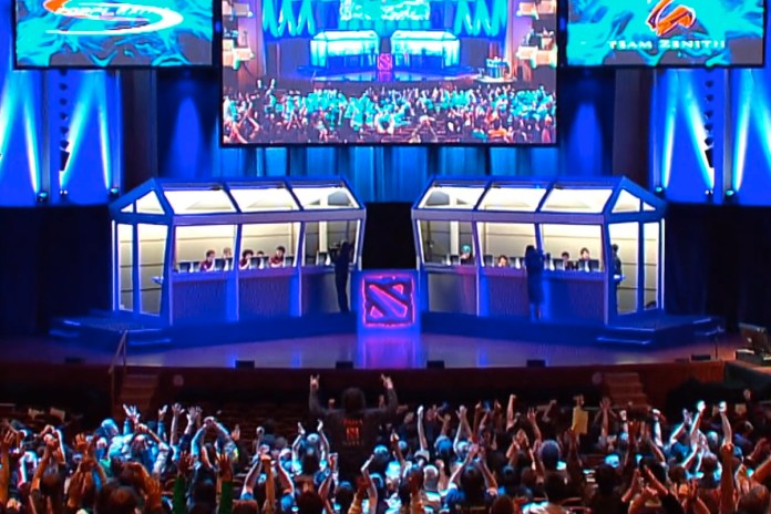 Valve's 'Free to Play' Documents First Million-Dollar Gaming Tournament