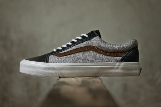 "Vans California Old Skool Reissue CA ""Primera"""