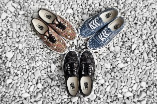 Vans Classics 2014 Spring Van Doren Series Authentic Pack