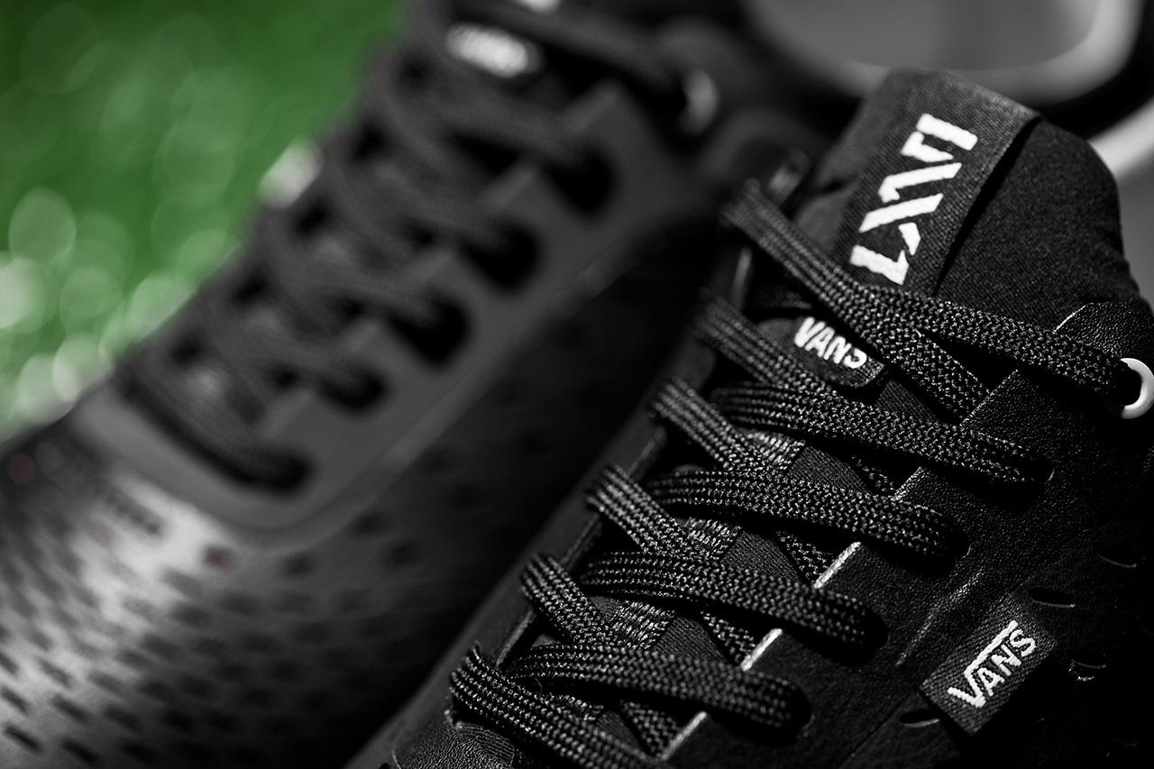 Vans LXVI 2014 Spring Prime Collection