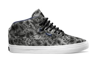 "Vans OTW 2014 Spring ""Palm Camo"" Collection"