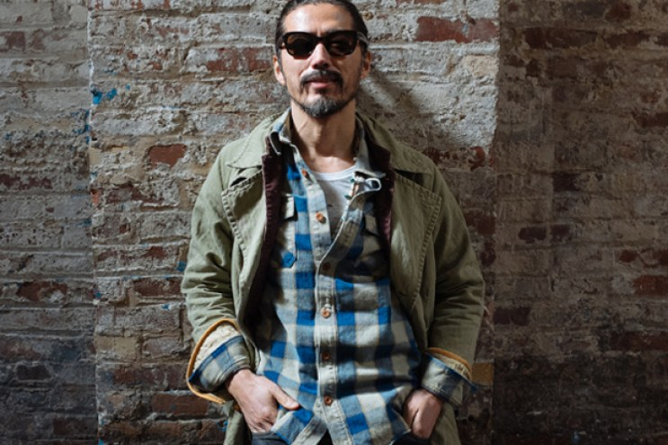 visvim 2014 Fall/Winter Collection Preview
