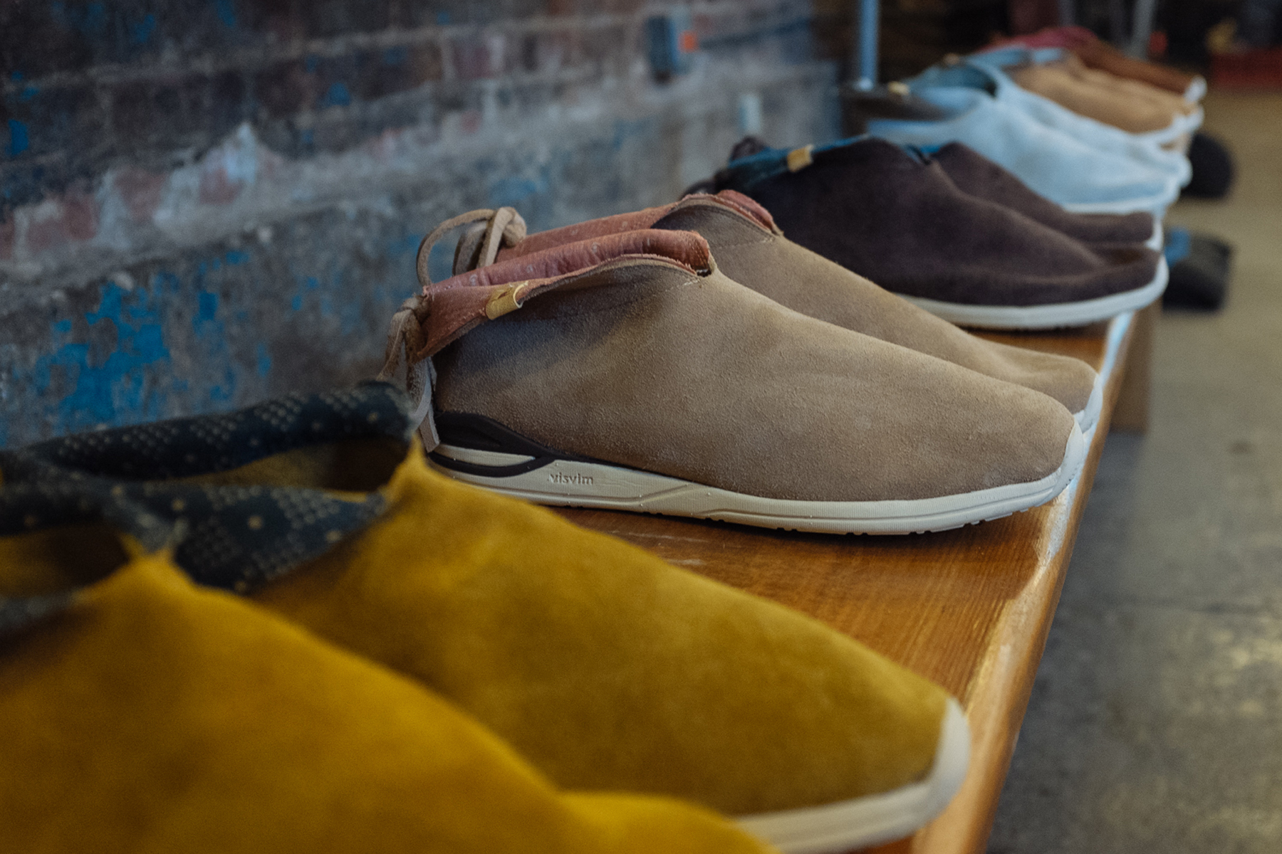 visvim 2014 fall winter collection preview