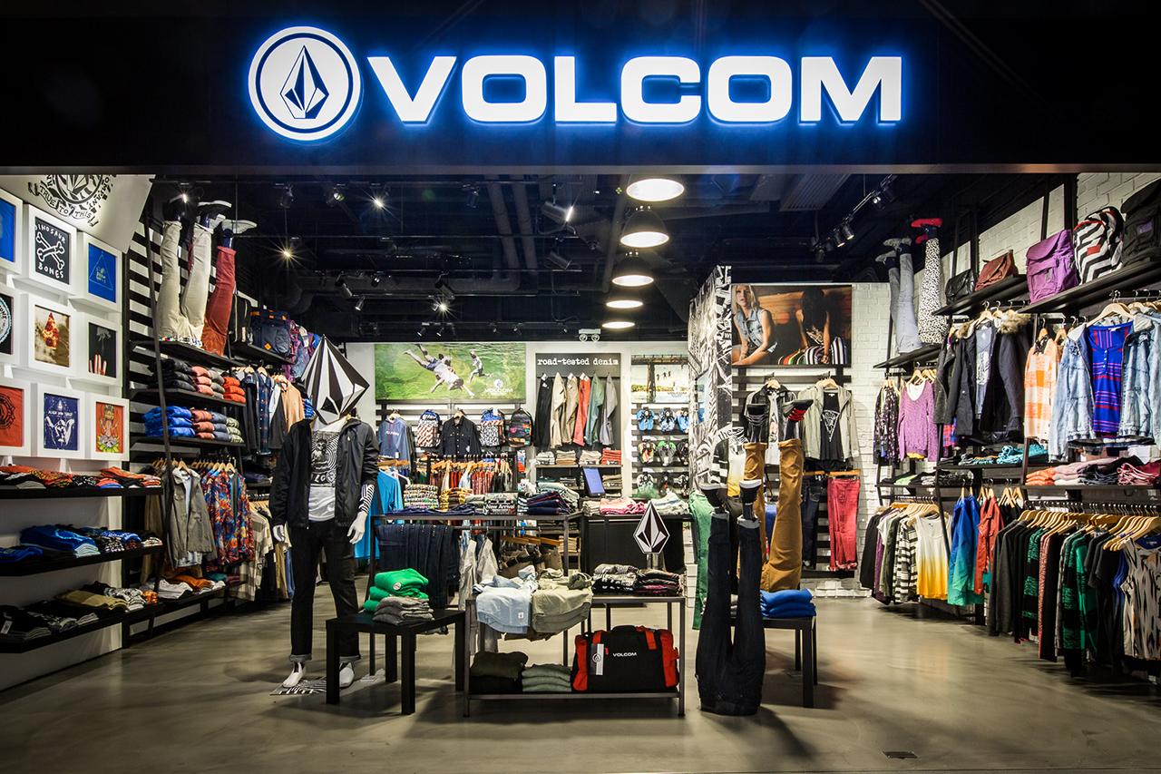 volcom hong kong store opening recap