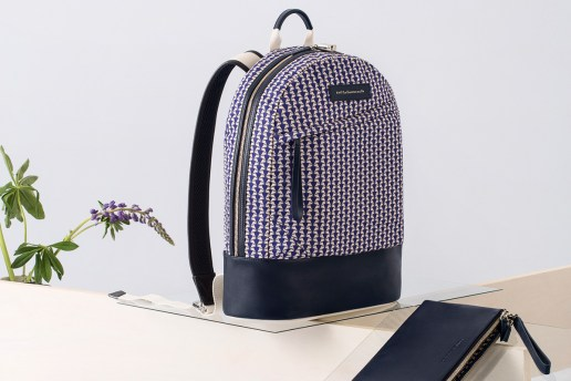 WANT Les Essentiels de la Vie 2014 Spring/Summer Collection