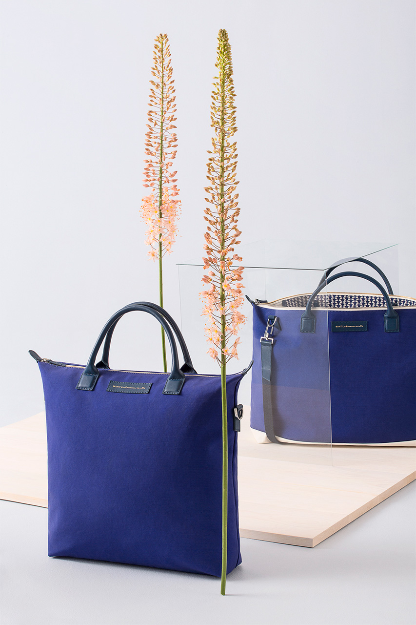 want les essentiels de la vie 2014 spring summer collection