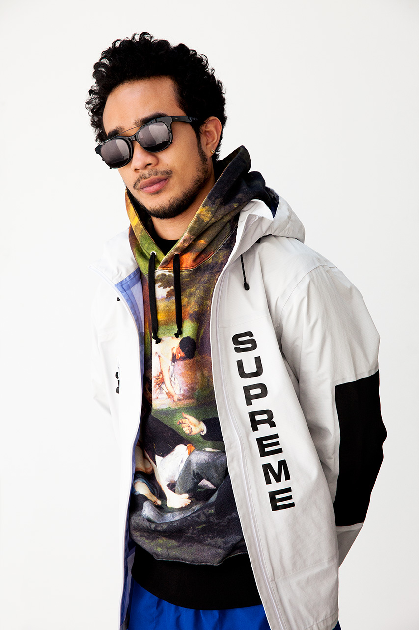 warp supreme 2014 spring summer collection editorial
