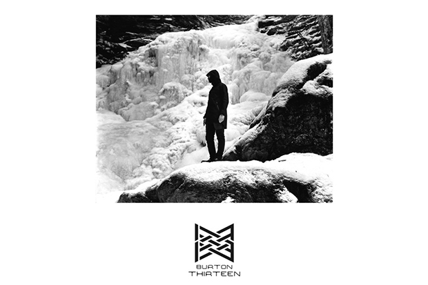 white mountaineering designer yosuke aizawa to design burton thirteen collection