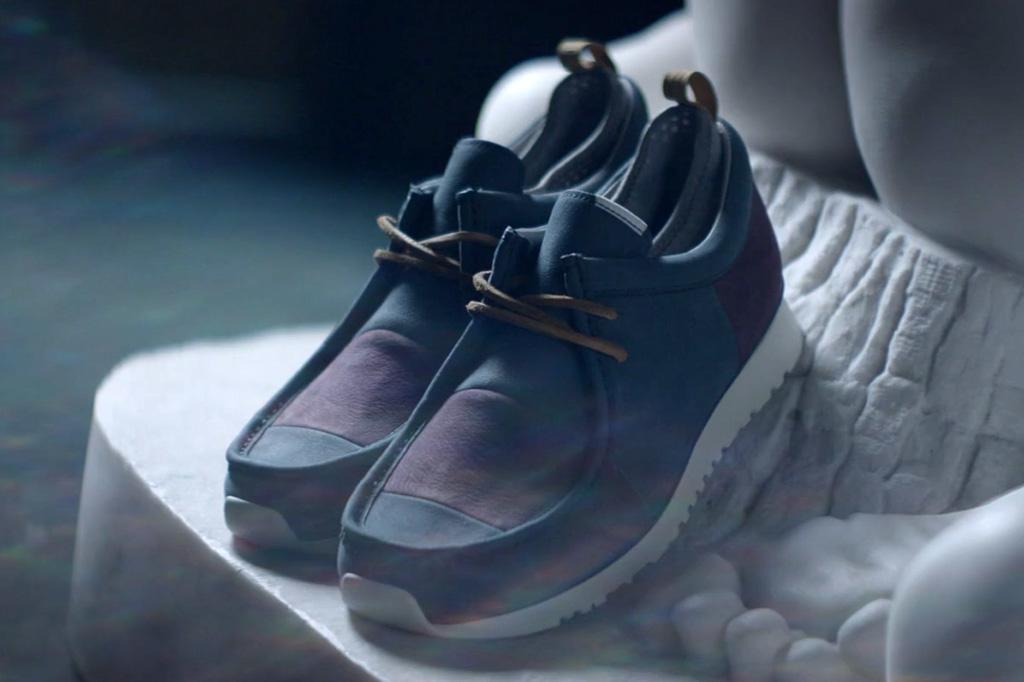 Wood Wood for Clarks Sportswear 2014 Collaboration [Beta] Teaser