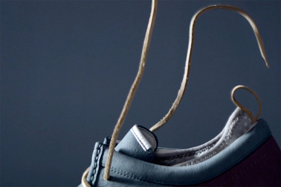 Wood Wood for Clarks Sportswear 2014 Collaboration [Alpha] Teaser