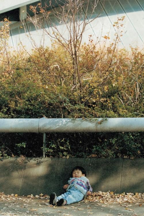 "WTAPS 2014 Spring/Summer ""Concrete Environment"" Lookbook"