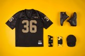 Wu-Tang Clan x HUF 2014 Spring/Summer Collection