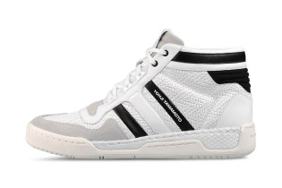 Y-3 2014 Spring/Summer Footwear Collection