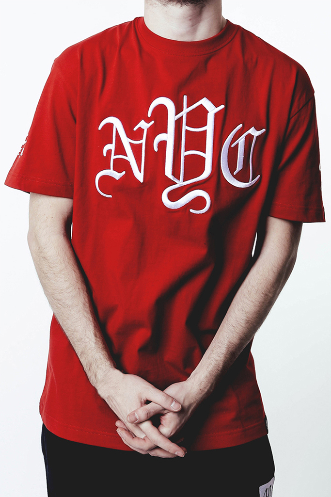 40 oz NYC 2014 Spring/Summer Lookbook