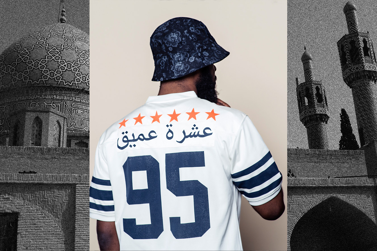 """10.Deep 2014 Spring """"Internationally Known"""" Delivery 2 Lookbook"""
