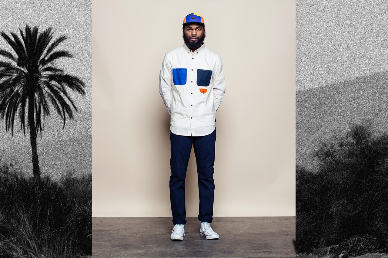 "10.Deep 2014 Spring ""Internationally Known"" Delivery 2 Lookbook"