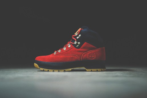 10.Deep x Timberland 2014 Spring/Summer Nomad Pack