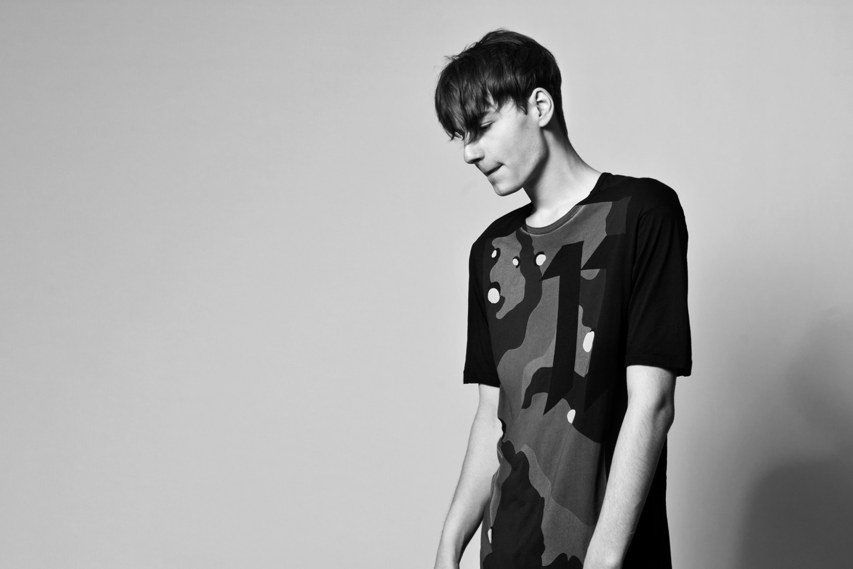 "11 by Boris Bidjan Saberi 2014 Spring/Summer ""DBDU"" Collection"