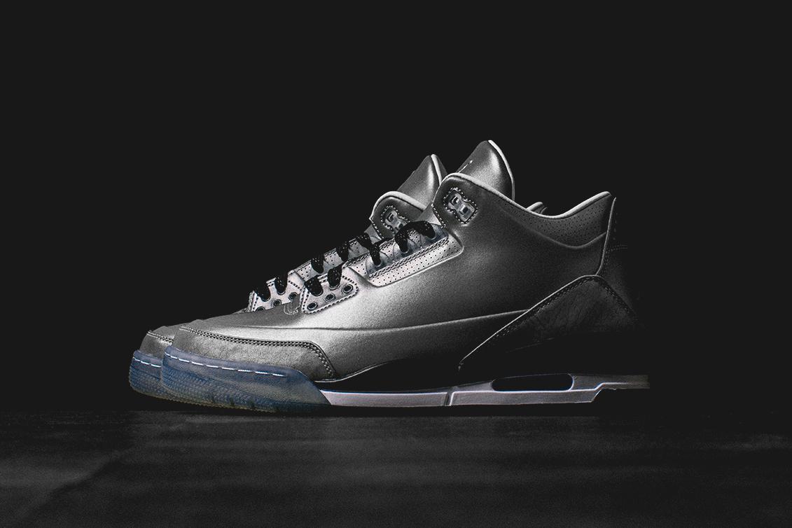 A Closer Look at the Air Jordan 5Lab3